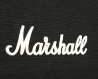 "Serious Amps - Marshall 1960A Lead 4 x 12"" 300 Watt Guitar Speaker Cabinet"