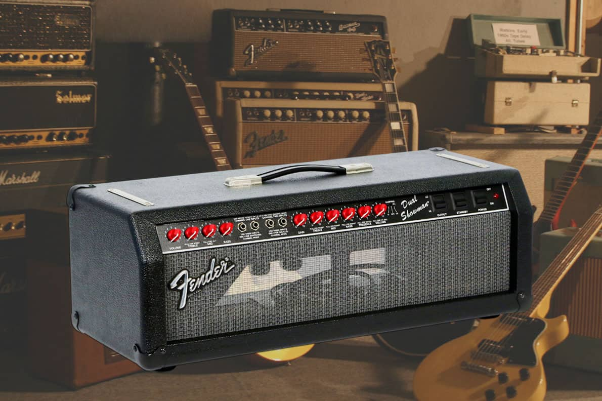 Serious Amps - Vintage Guitar Amplifier Heads, Combos & Cabinets