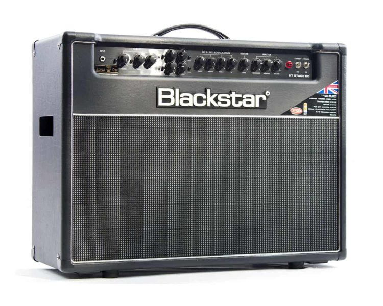 Serious Amps - Blackstar HT Stage 60 Combo 60 Watt All Tube Guitar Amp Combo