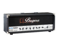 Serious Amps - Bugera 6260 120 Watt Two Channel All Tube Guitar Amp Head