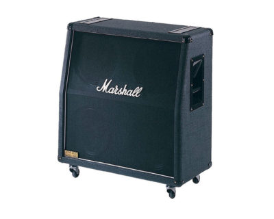 "Serious Amps - Marshall JCM900 1960A 4 x 12"" 300 Watt Guitar Speaker Cabinet"