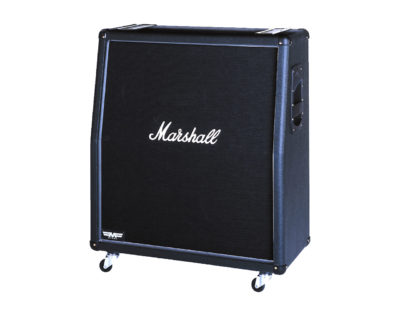 "Serious Amps - Marshall MF400A 4 x 12"" 400 Watt Guitar Speaker Cabinet"